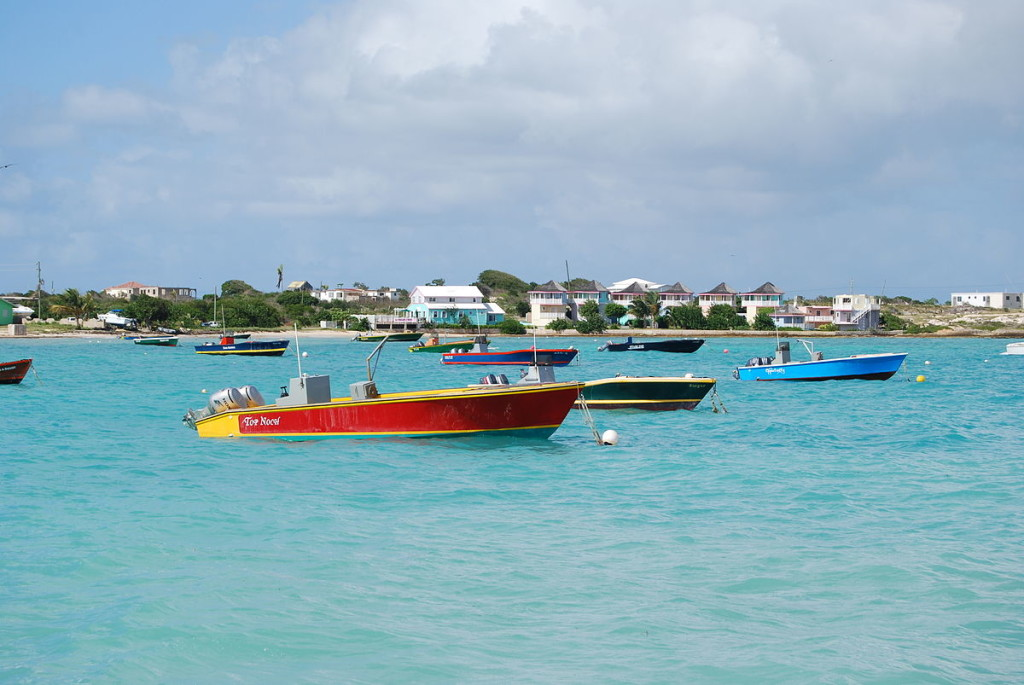 Anguilla Harbor