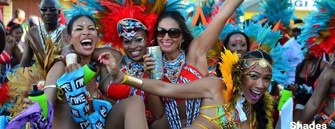 Carnival in Antigua and Barbuda
