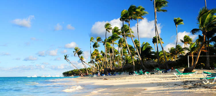 The Dominican Republic Beaches